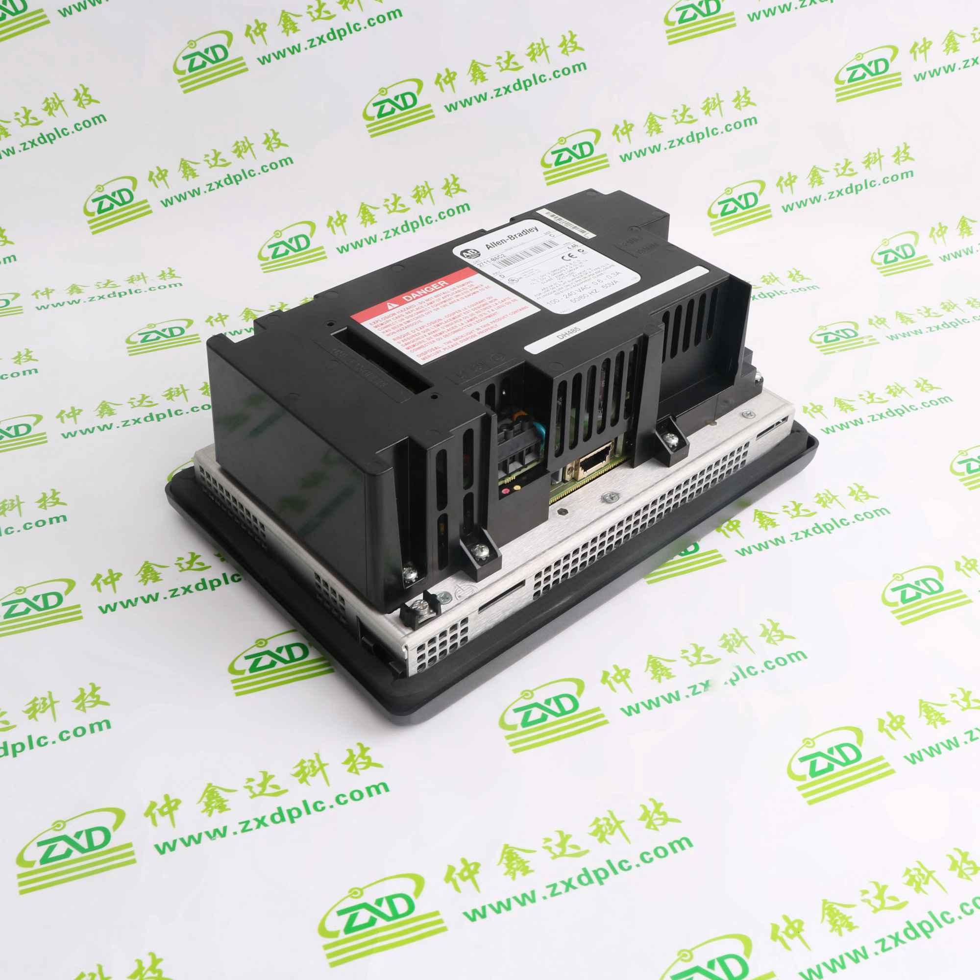 前置器TM501-AXX-B00-C00-D00-E00-G00