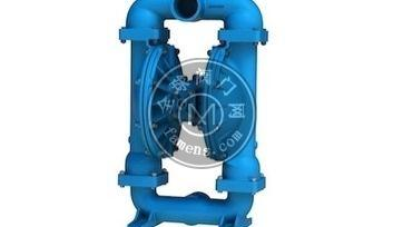 勝佰德氣動隔膜泵SANDPIPER改進型