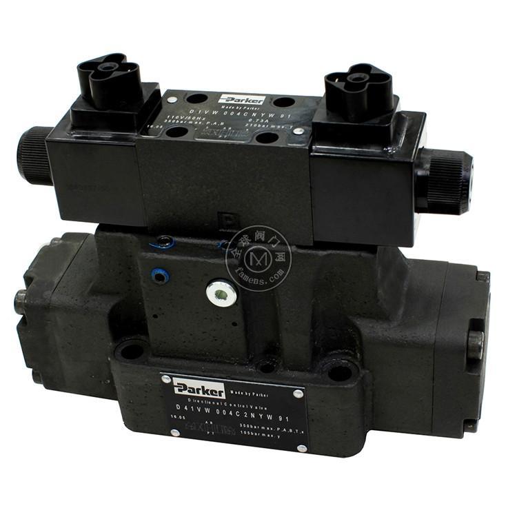 parker派克D81VW11C1NJW2775先導式方向閥