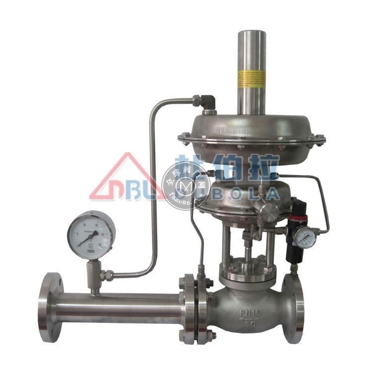 氮封閥/自力式壓力調節閥