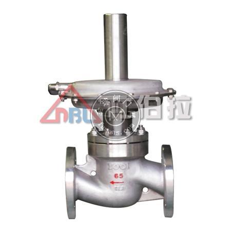 ZZC,ZZV天然氣微壓調節閥