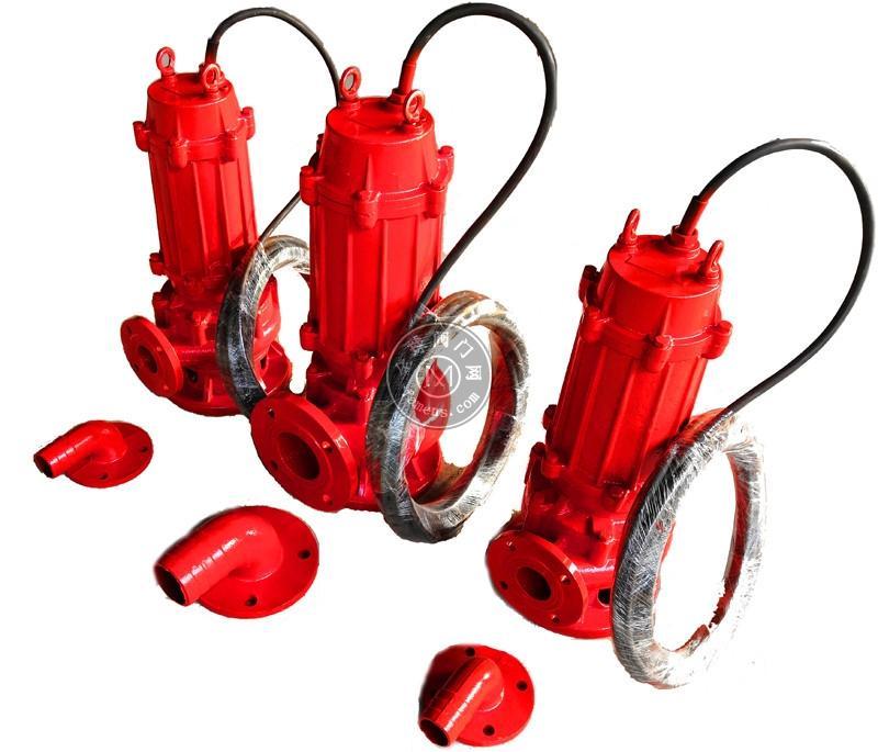 耐高温排污泵 抽热水排污泵