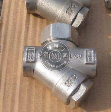 斯派莎克TD16/TD42热动力式疏水阀