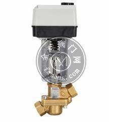 VPIC025B/ML7420A8088-E动态平衡电动调节阀honeywell霍尼韦尔上海蝶津阀门制造有限公司