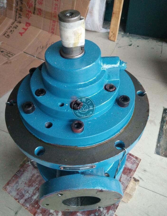 出售HSJ120-46大龍電力配套螺桿泵整機