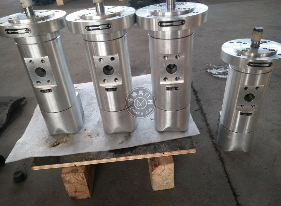 出售GR32SMIT16B45L城南熱電配套螺桿泵整機