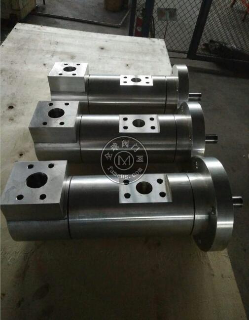 出售GR32SMIT16B35L普能發電廠配套螺桿泵整機