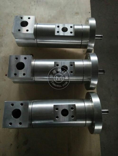 出售GR32SMT16B75L酒泉鋼鐵配套螺桿泵整機