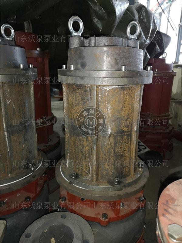 厂家现货优质耐用矿沙泵大功率采砂泵