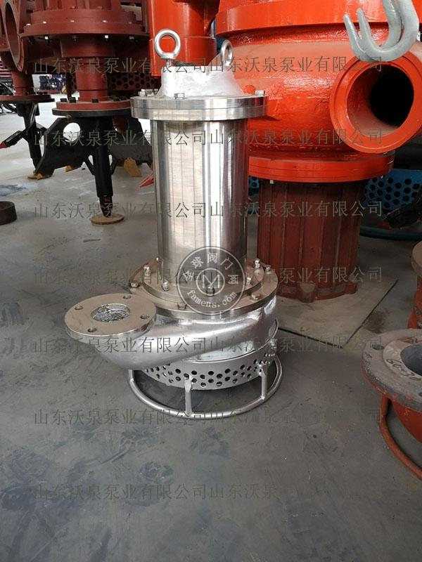 大功率砂浆泵 高品质泥浆泵 大口径淘沙泵