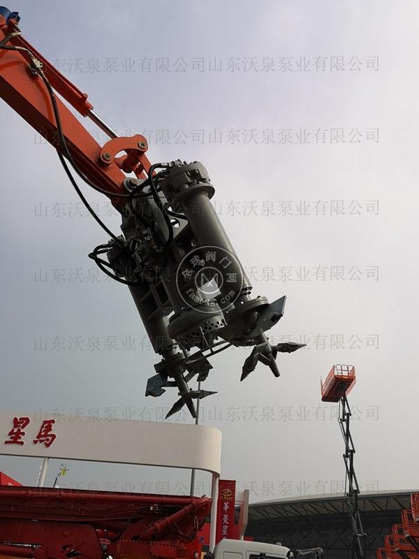 高效率渣浆泵 大口径灰浆泵 耐用泥沙泵