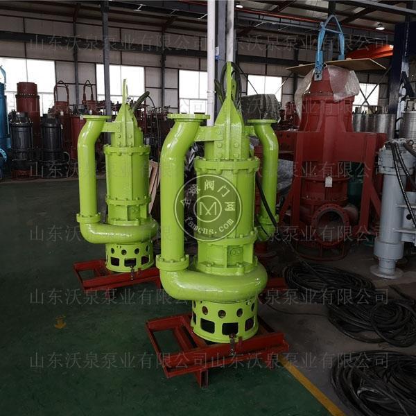 高扬程矿粉泵 大功率抽泥泵 大颗粒砂石泵