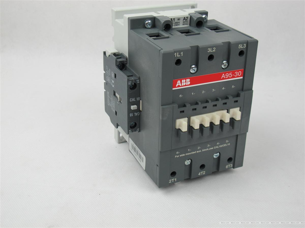 ABB接触器A95-30-11
