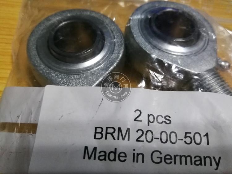 BRM10-00-501 BRM12-00-501关节轴承