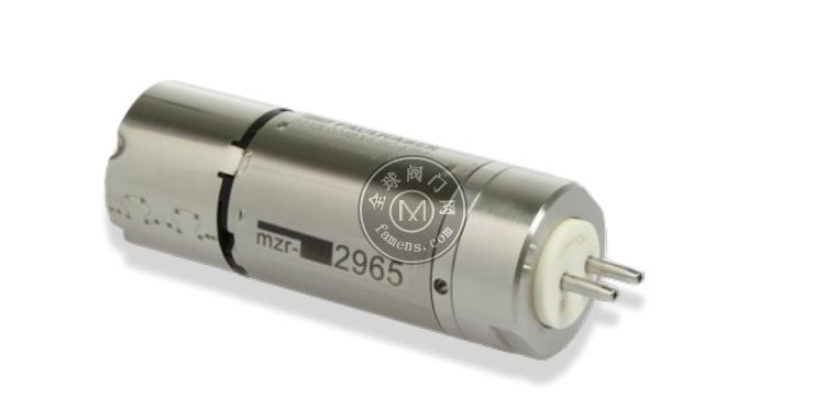 HNPM适合粘稠介质 微量泵