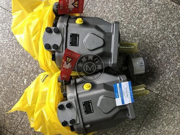 柱塞泵A2FE107/61W-VZ100 新聞推薦