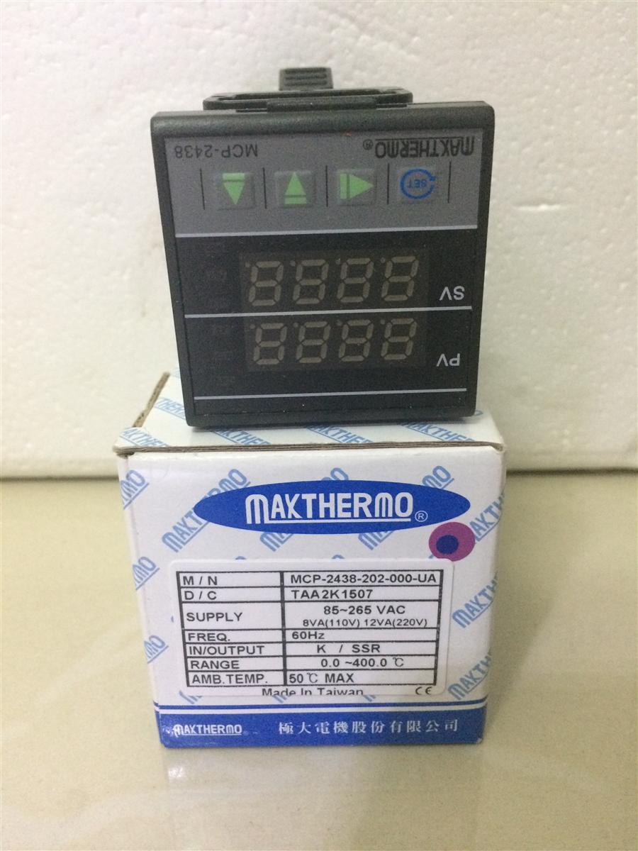 极大温控器MC-7531