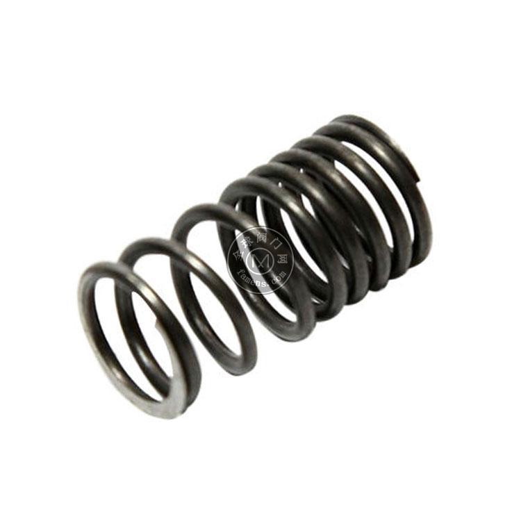 304不銹鋼線圈壓縮彈簧