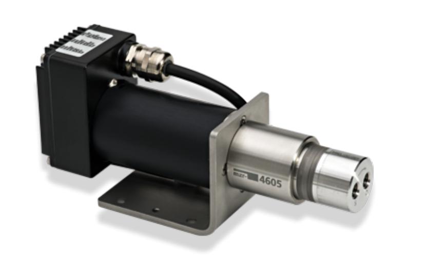 高粘度潤滑脂輸送HNPM微量泵mzr-7243