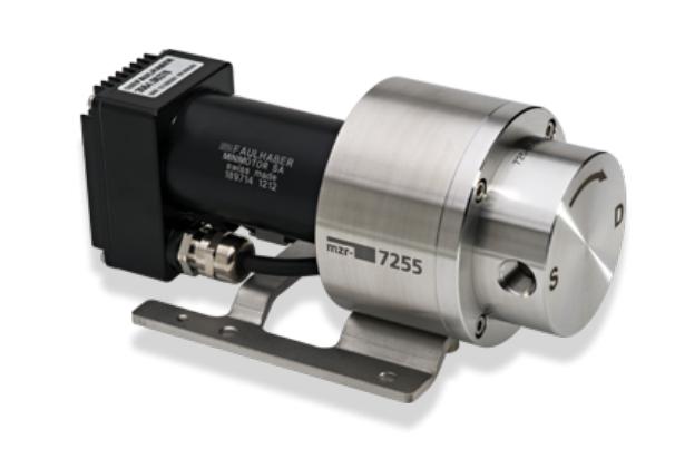 成型油输送HNPM mzr-2521 微量泵