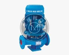 SLS型单级单吸立式离心泵
