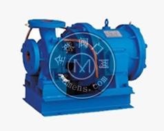 SLZ(W)系列低噪聲水冷泵