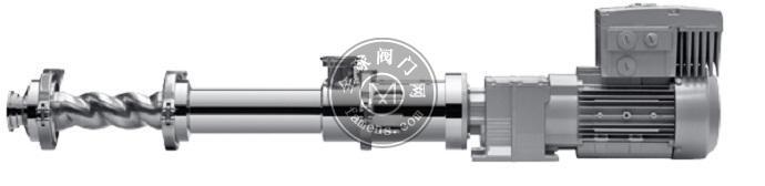 KTS25-50-T科诺KNOLL机泵KTS25-38-T
