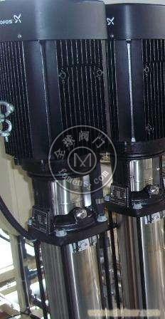 丹麦格兰富水泵Grundfos MTS20-70R56DQ