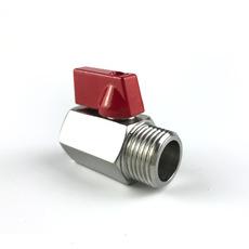 手动控制阀 净水设备/酿酒设备流体控制阀