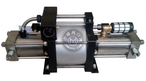 DGGD 液体增压泵