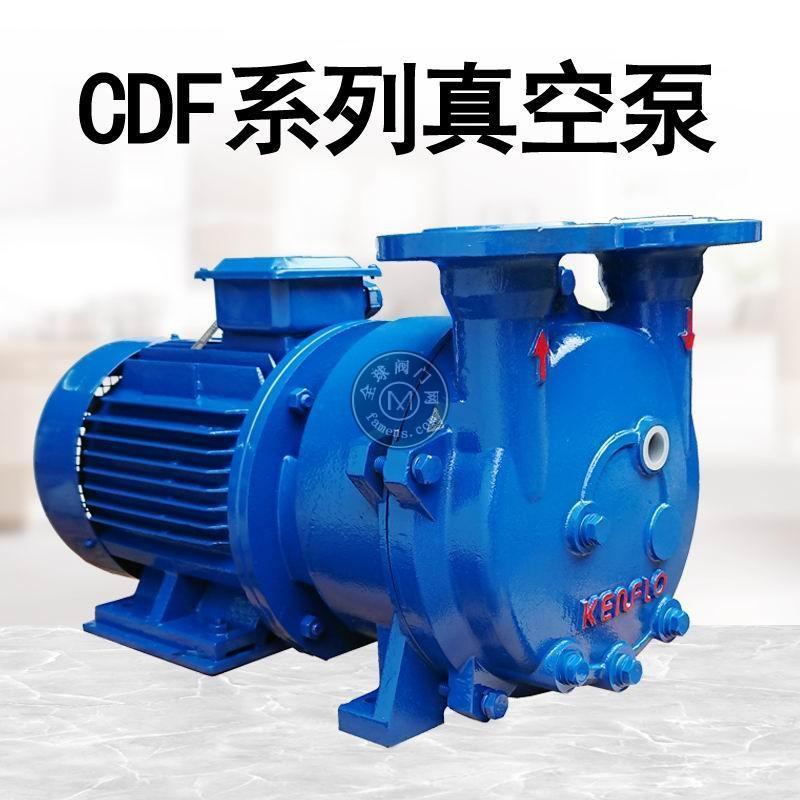 CDF2202-OAD2钢铁厂用真空泵