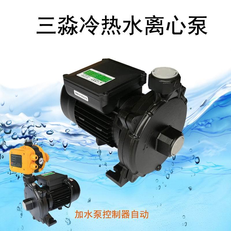 SUV200住宅小区用水增压泵