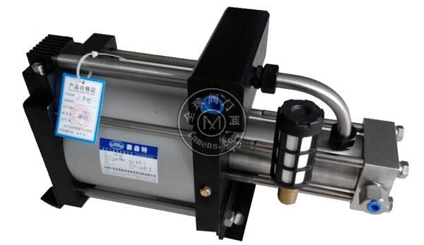 DGA 气体增压泵