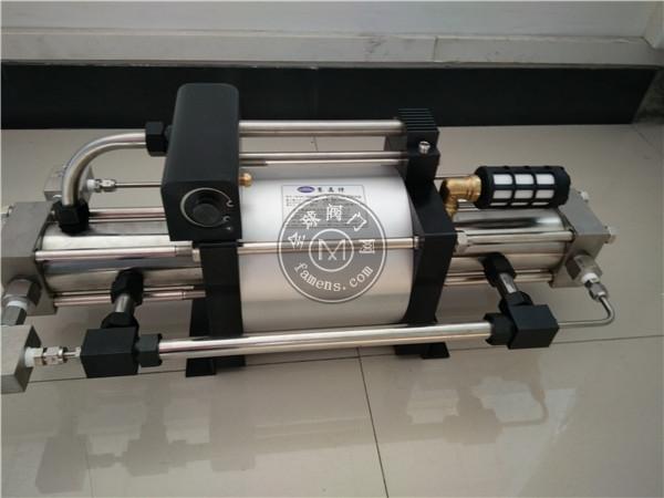 DGD 氮氣增壓泵