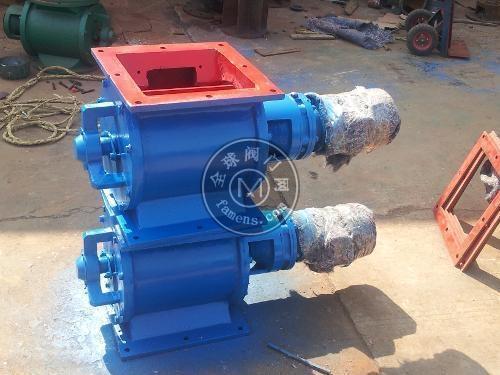 滄凈生產高品質星型卸料器