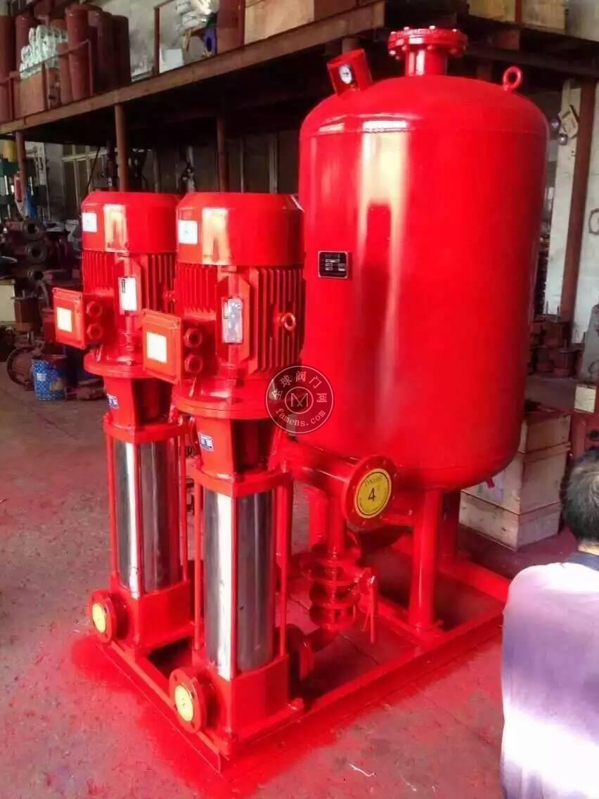 喷淋泵厂家XBD8.0/15G-80L-250上海泉尔