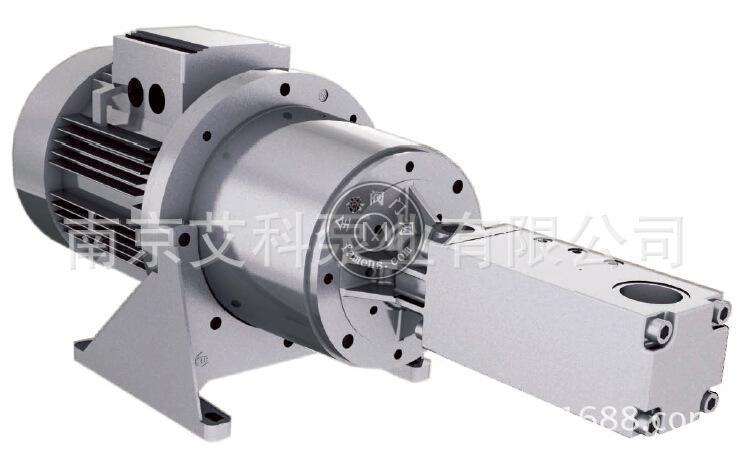 机床冷却泵德国进口KTS25-60-T-G-KB高压冷却液过滤系统供液泵