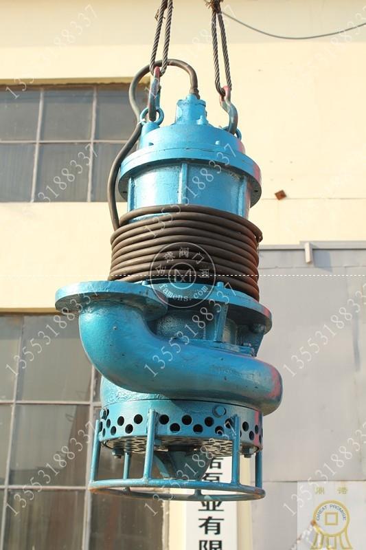 4寸抽沙泵_潛水4寸抽沙泵