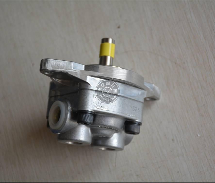 島津小泵YP10-1.7D2D2-L齒輪泵
