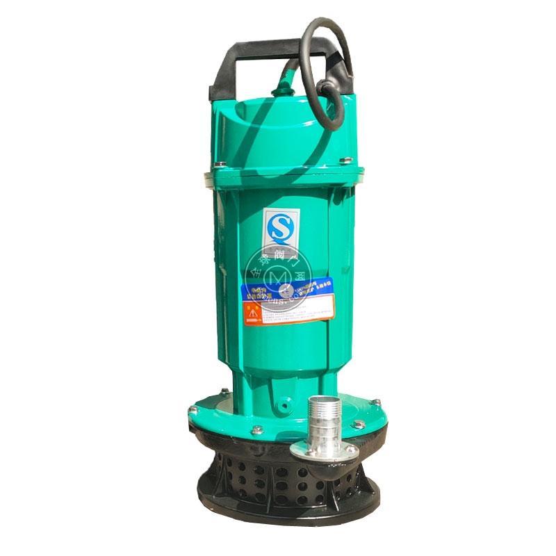 浙江成泉厂家直营清水泵