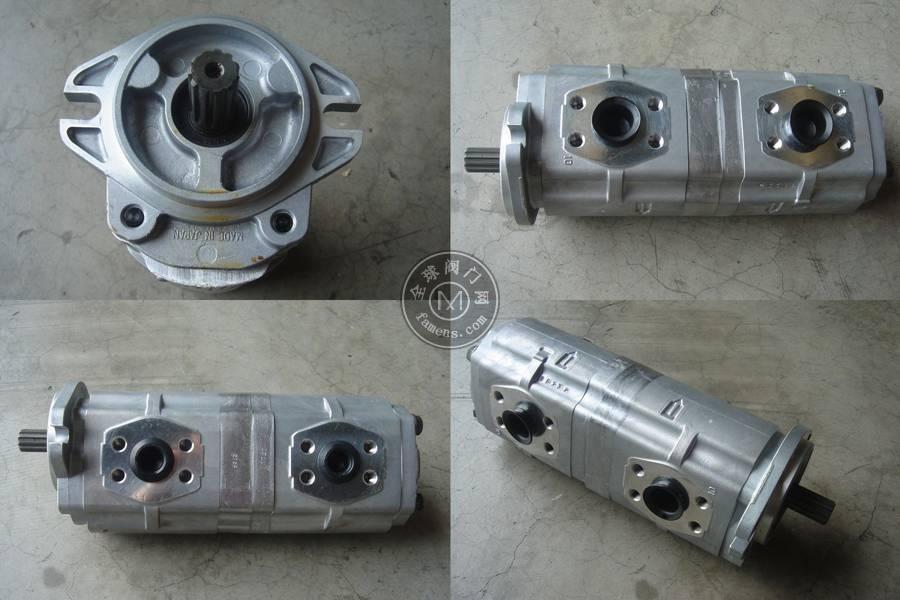 kyb量身订制泵KFP3260-KP1005AK液压泵