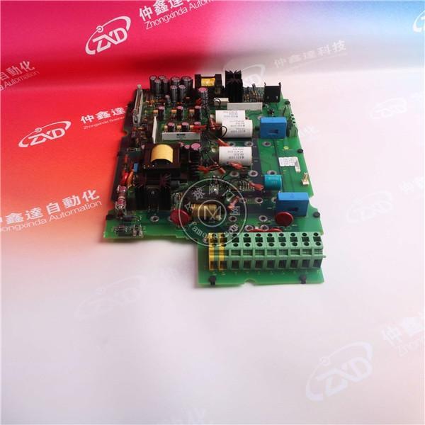 ICS trusted 电源模块T8231,T8231