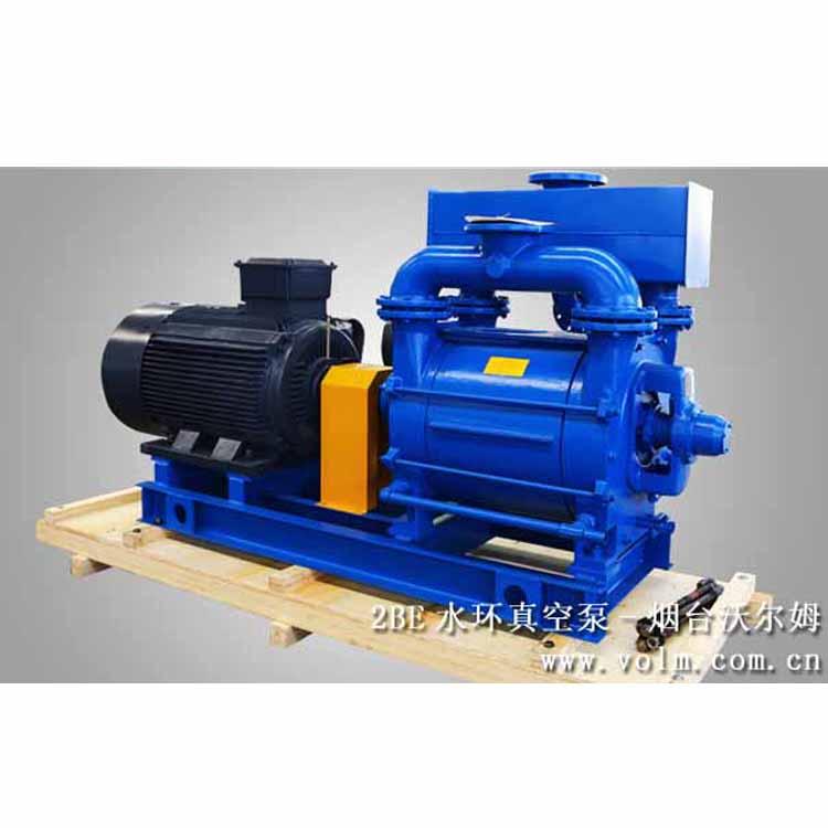 2BE1液环真空泵及压缩机 沃尔姆品牌