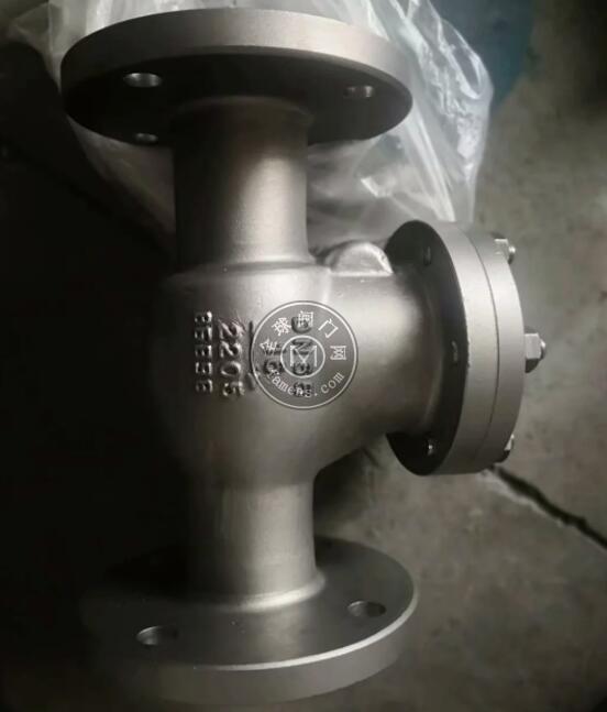 2205雙相鋼止回閥 2507雙相鋼止回閥 旋啟式止回閥