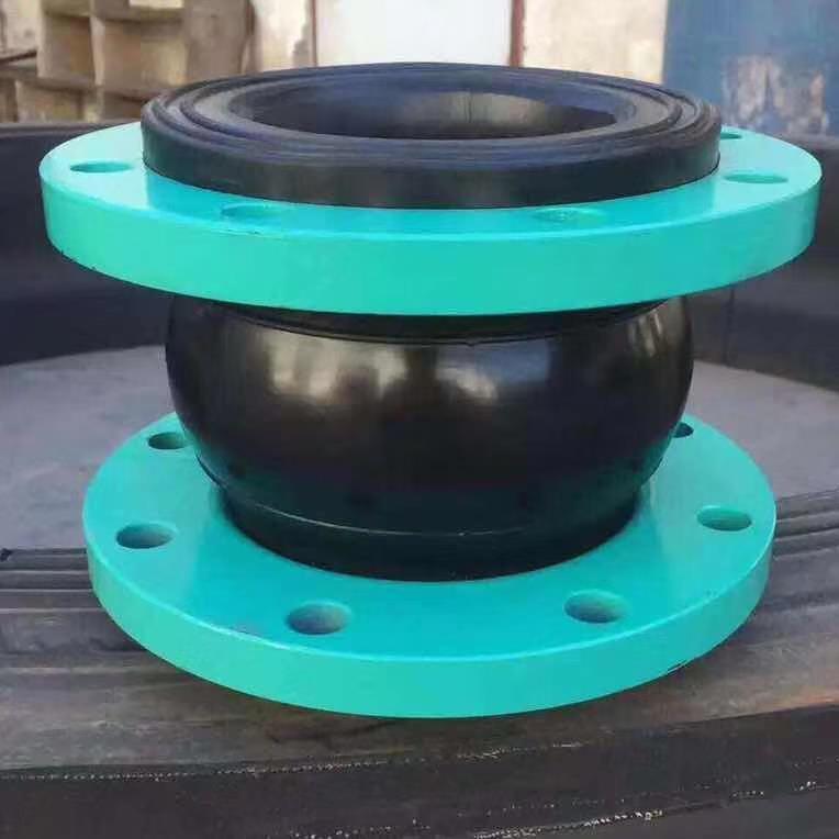 橡胶软接头KXT-10,聚四氟乙烯橡胶软接头