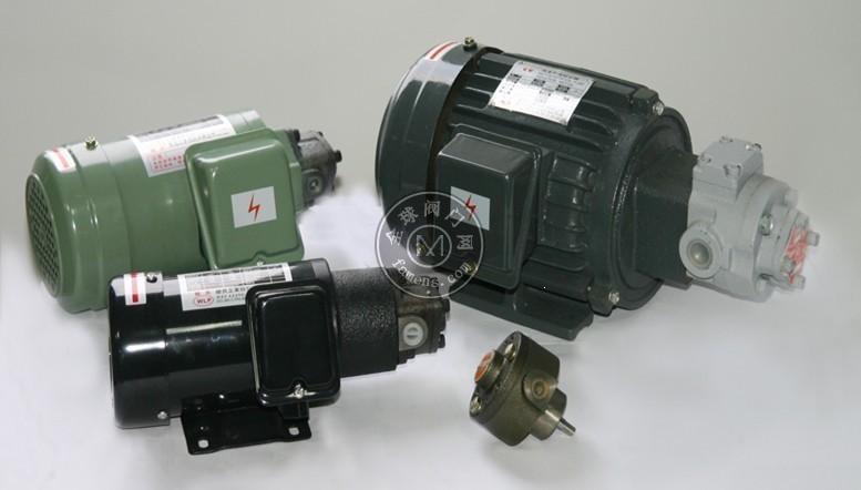 维良油泵ROP-11MA