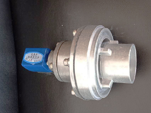DSF-40型電磁脈沖閥