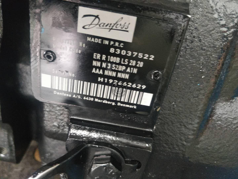90R055DD1NN80R4S1CGBGBA353524丹佛斯柱塞泵