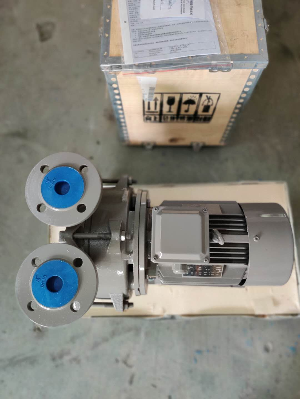 SIHI希赫真空泵LEMC50 AZ