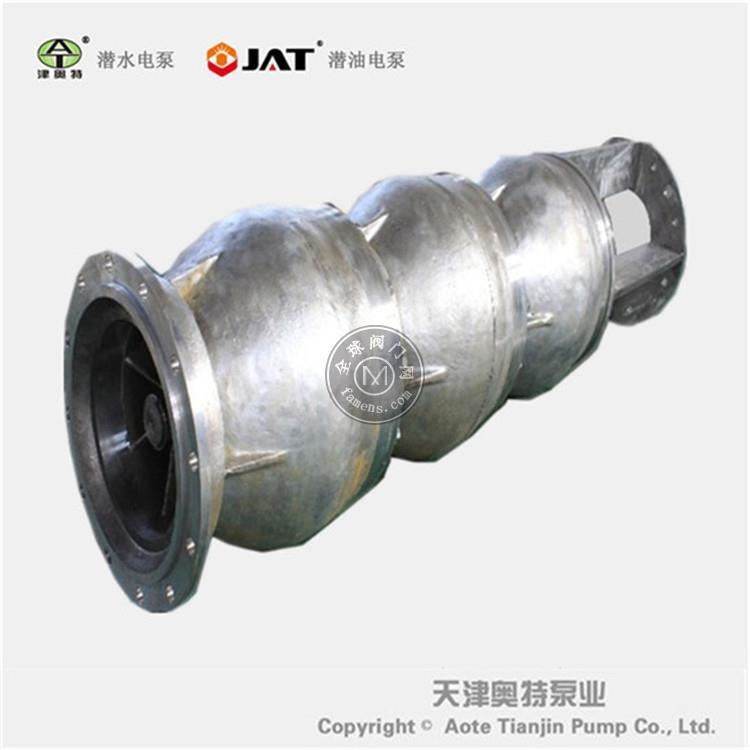 不銹鋼潛水泵_安全注意事項_準確選型